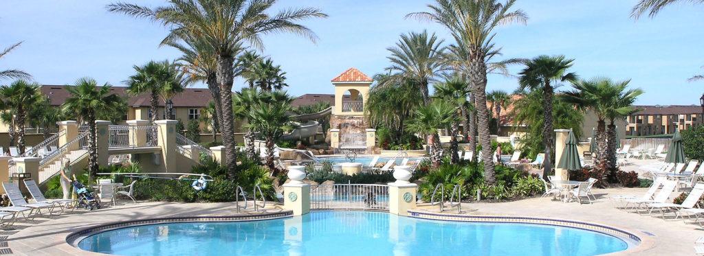 Villas at Regal Palms Orlando Pool