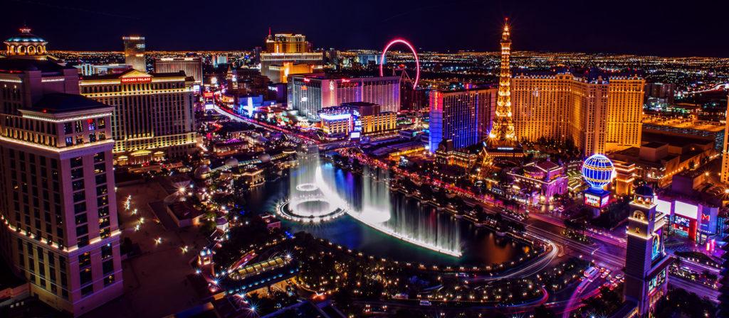 Discount getaways Las Vegas Vacation Now