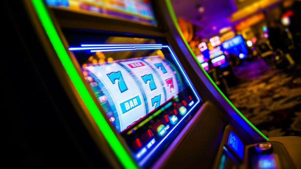 Vacation Now discount vacations Las Vegas slot machine success