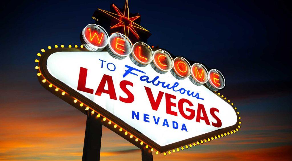 Discount getaways to Las Vegas