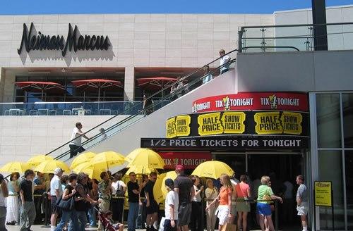 Las Vegas Discount Getaways Club de Soleil